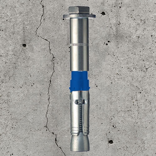 KC3-G螺栓头重型锚栓